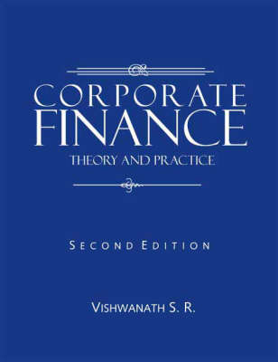 Corporate Finance: Theory and Practice (Paperback)