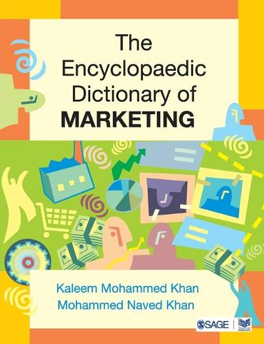 The Encyclopaedic Dictionary of Marketing (Paperback)