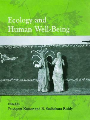 Ecology and Human Well-Being (Hardback)