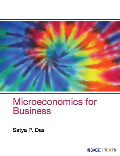 Microeconomics for Business (Paperback)