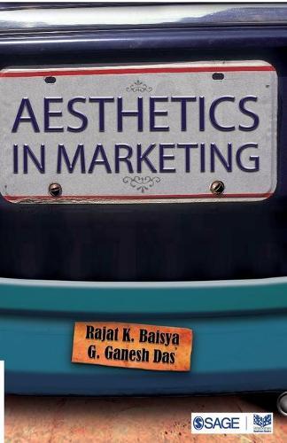 Aesthetics in Marketing (Paperback)