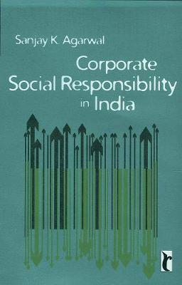 Corporate Social Responsibility in India (Paperback)