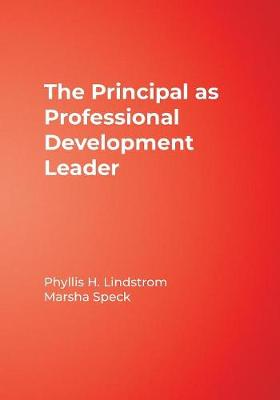 The Principal as Professional Development Leader (Paperback)