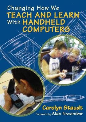 Changing How We Teach and Learn With Handheld Computers (Paperback)