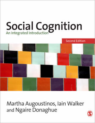 Social Cognition: An Integrated Introduction (Paperback)