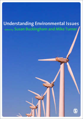 Understanding Environmental Issues (Paperback)