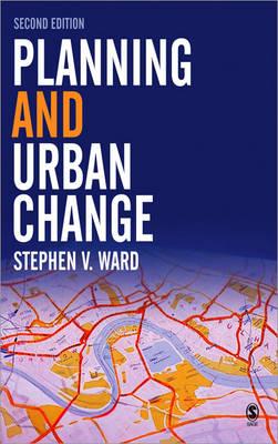 Planning and Urban Change (Paperback)