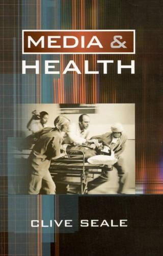 Media and Health (Paperback)