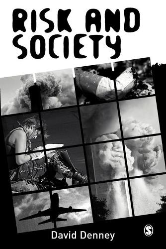 Risk and Society (Paperback)