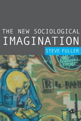 The New Sociological Imagination (Paperback)
