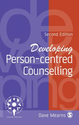 Developing Person-Centred Counselling - Developing Counselling series (Paperback)