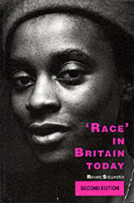 'Race' in Britain Today - Published in Association with The Open University (Paperback)
