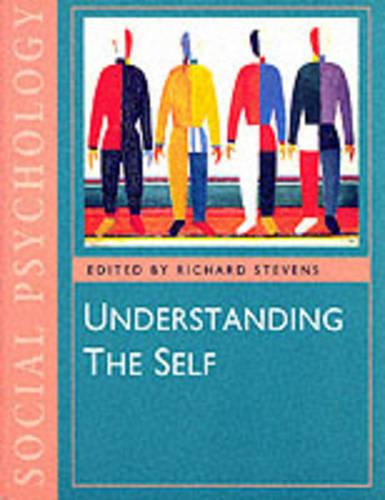 Understanding the Self - Published in Association with The Open University (Paperback)
