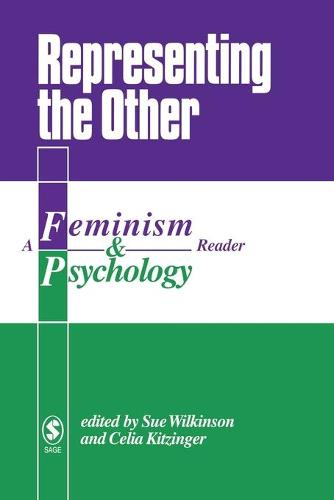 Representing the Other: A Feminism & Psychology Reader (Paperback)