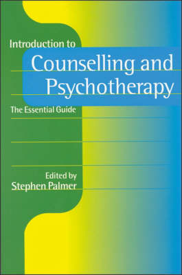 an introduction to the analysis of counseling and psychotherapy