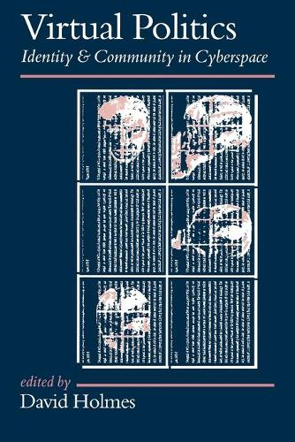 Virtual Politics: Identity and Community in Cyberspace - Politics and Culture series (Paperback)