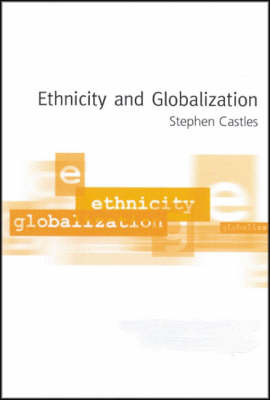 Ethnicity and Globalization (Hardback)