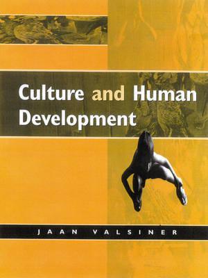 Culture and Human Development (Hardback)