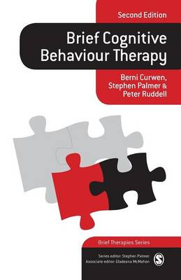 Brief Cognitive Behaviour Therapy - Brief Therapies series (Paperback)