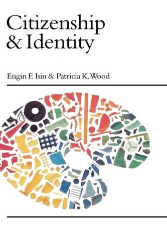 Citizenship and Identity - Politics and Culture series (Hardback)