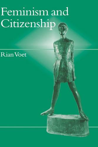 Feminism and Citizenship - Politics and Culture series (Hardback)