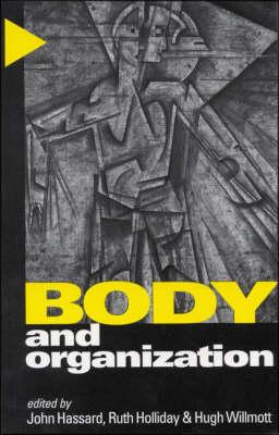 Body and Organization (Hardback)