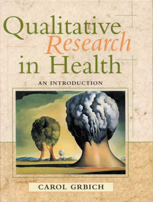 Qualitative Research in Health: An Introduction (Paperback)