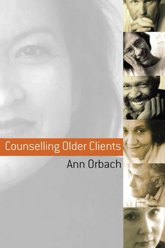 Counselling Older Clients (Paperback)