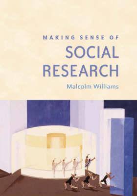 Making Sense of Social Research (Paperback)