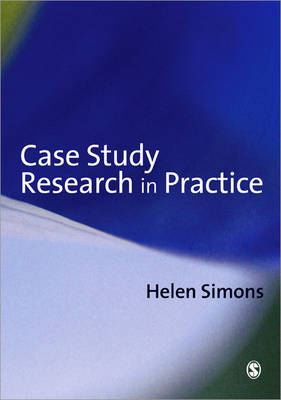 Case Study Research in Practice (Paperback)
