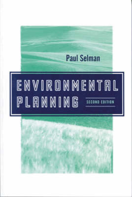 Environmental Planning: The Conservation and Development of Biophysical Resources (Hardback)
