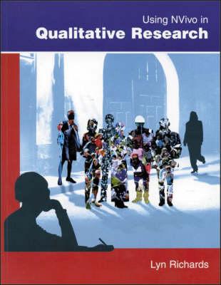 Using NVIVO in Qualitative Research (Hardback)