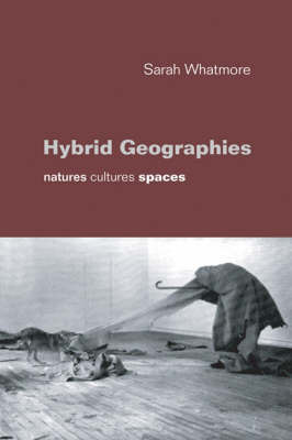 Hybrid Geographies: Natures Cultures Spaces (Hardback)