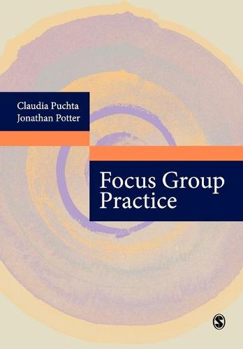 Focus Group Practice (Paperback)