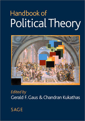 Handbook of Political Theory (Hardback)