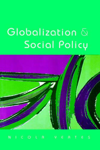 Globalization and Social Policy (Paperback)