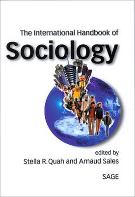The International Handbook of Sociology - Sage Studies in International Sociology (Hardback)