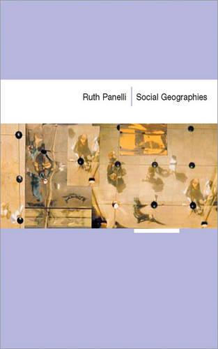 Social Geographies: From Difference to Action (Paperback)