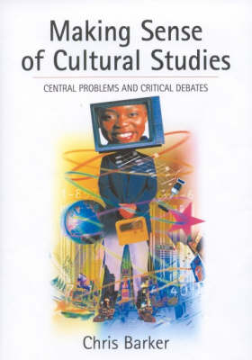 Making Sense of Cultural Studies: Central Problems and Critical Debates (Paperback)