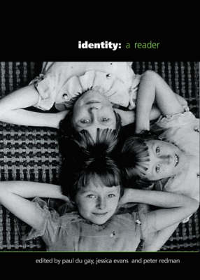 Identity: A Reader - Published in Association with The Open University (Hardback)