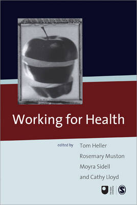 Working for Health - Published in Association with The Open University (Paperback)