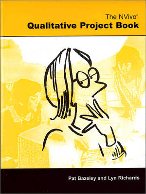 The Nvivo Qualitative Project Book (Paperback)