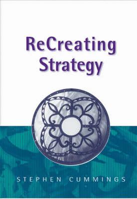 ReCreating Strategy (Hardback)