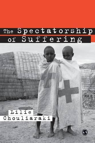 The Spectatorship of Suffering (Paperback)