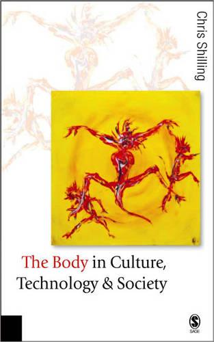 The Body in Culture, Technology and Society - Published in association with Theory, Culture & Society (Paperback)