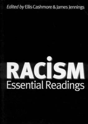 Racism: Essential Readings (Hardback)