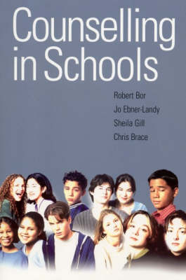 Counselling in Schools (Paperback)