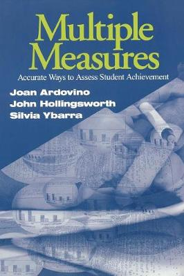 Multiple Measures: Accurate Ways to Assess Student Achievement (Paperback)