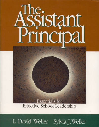 The Assistant Principal: Essentials for Effective School Leadership (Paperback)