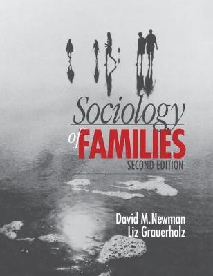 Sociology of Families (Hardback)